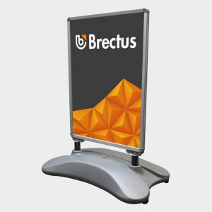 Brectus Gatupratare Wind-Sign Basic 1
