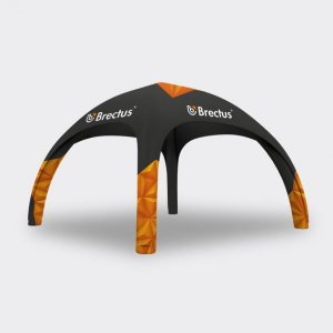 Brectus Oppblåsbart Quick-up telt