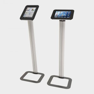 Brectus Stativ for iPad 2